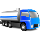 transport, truck, transportation, tanker, automobile, vehicle icon
