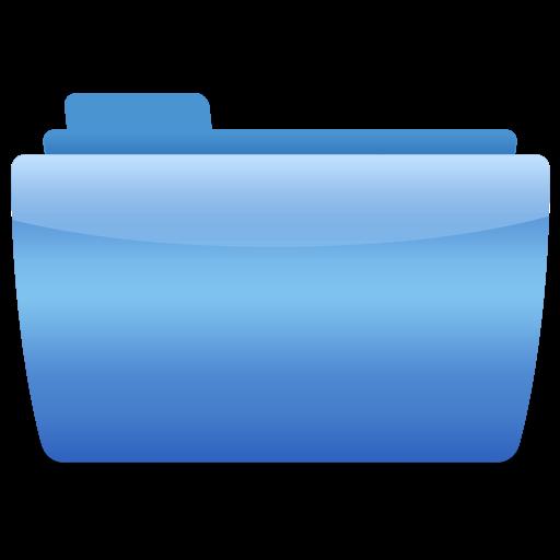 blue, aqua, generic icon