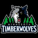 Minnesota, Timberwolves icon