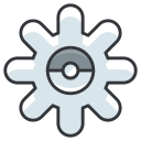 preferences, pokemon, options, settings, game, play, go icon