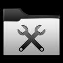 utilities,folder icon