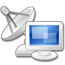 stock, channel icon