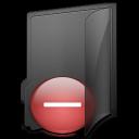 private, folder icon