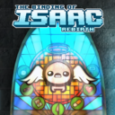 The Binding of Isaac Rebirth v4 icon