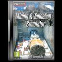 Mining Tunneling Simulator icon