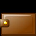 Status wallet closed icon