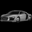 audi,vehicle icon