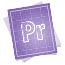 adobe blueprint premiere icon