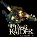 Tomb Raider Legend new 1 icon