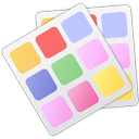 renk, color scheme, color icon