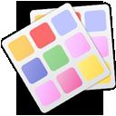 renk, color scheme, color icon