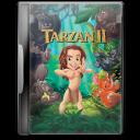 Tarzan II icon