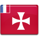 Wallis and Futuna Flag icon