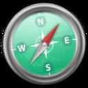 Safari Gleam Mint icon