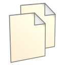 paper, file, duplicate, document, copy icon