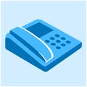 telephone, phone icon