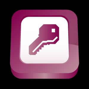 microsoft, access, office icon