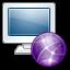 Desktop My Network Places icon