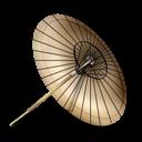 Chinese, Umbrella icon