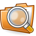 file, system, paper, document, manager icon