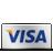 Card, Credit, Platinum, Via icon