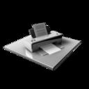 Printer Inactive icon