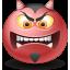 Devil, Emot icon