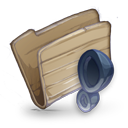 Folder Diagnostic Folder icon