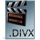 divx icon