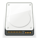drive, hard disk icon