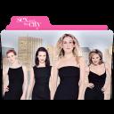 Sex and the City Season 1 icon