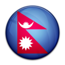 flag,nepal,country icon