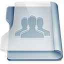 Folder, Group icon