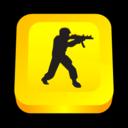 counter,strike,condition icon