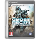 Tom Clancys Ghost Recon Future Soldier icon