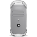 g, Mac, Power, Quicksilver icon