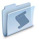 Scripts Folder icon