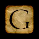 logo, square, google icon