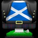 Flag, Iscot icon