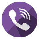 communication, connection, smartphone, telephone, viber, internet, mobile icon