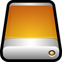 disk, generic, storage, mac, removable, drive icon