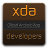 Android, App, Developers, Xda icon