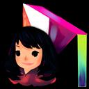 a, Ag, Chan, Folder icon