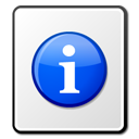 info, about, information icon