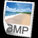 BMP Image icon