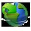 update, network icon