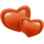 love, valentine, heart icon