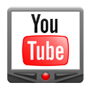 youtube, base, android icon