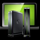 Backup Seagate icon