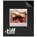 File TIFF icon